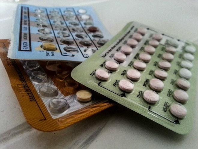 Существует множество различных гормональных препаратов