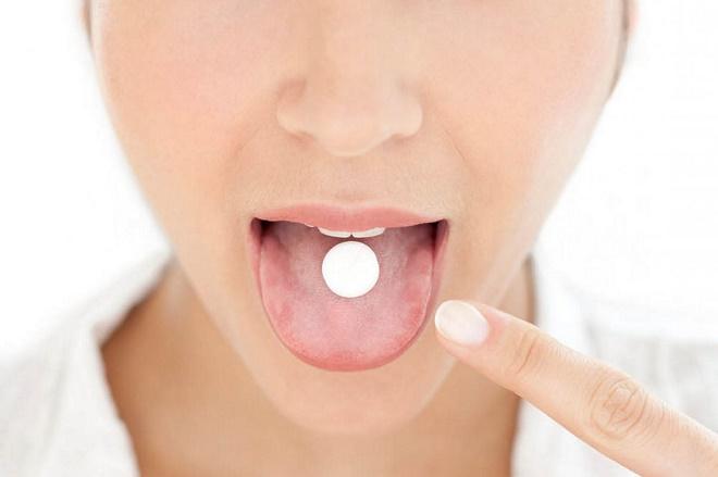 Часто гиперсаливация наблюдается из-за некоторых препаратов