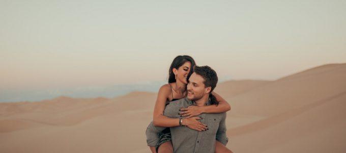 Как встретить свою любовь, свою вторую половинку?