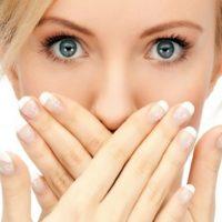Повышенное слюноотделение - причины обильного слюнотечения у женщин и у мужчин