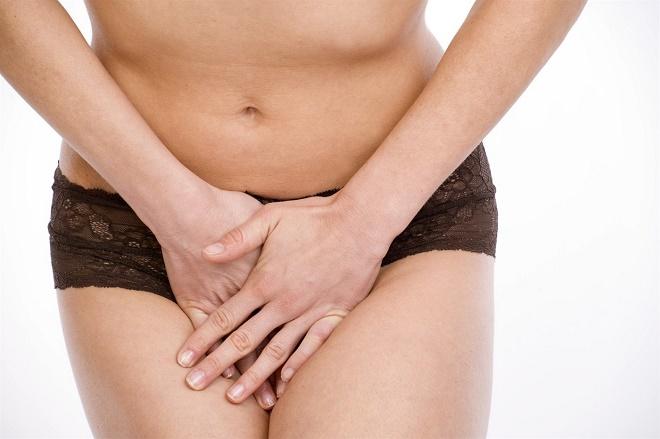 Пациентка с ВПЧ может испытывать дискомфорт и болезненность