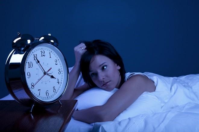 Сущестуют разные причины бессонных ночей