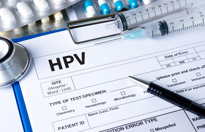 ВПЧ у женщин - симптомы и методы лечения