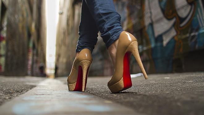 Высоту каблуков необходимо увеличивать постепенно