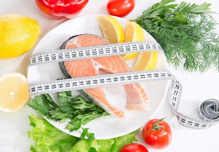 5 мифов о диетах и правильном питании