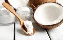 Кокосовое масло - польза и вред для здоровья