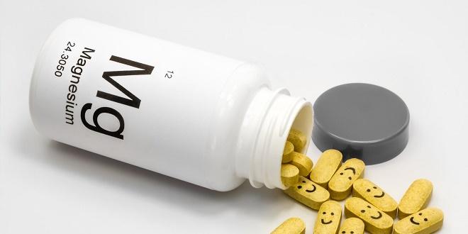 Mg - очень важный элемент в организме, отвечающий за массу систем