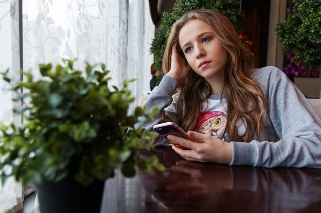 Могут наблюдаться приступы депрессии, агрессии и злости