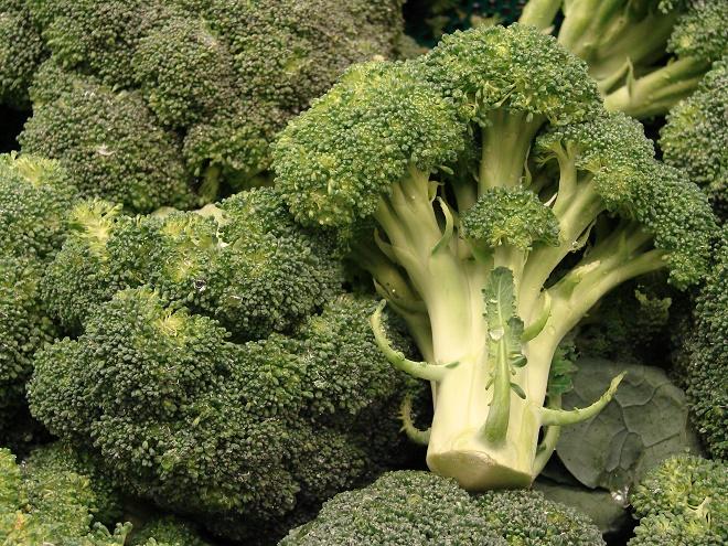 Наиболее полезна сама кудрявая головка овоща