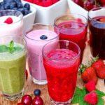 Напитки полезные для здоровья в домашних условиях