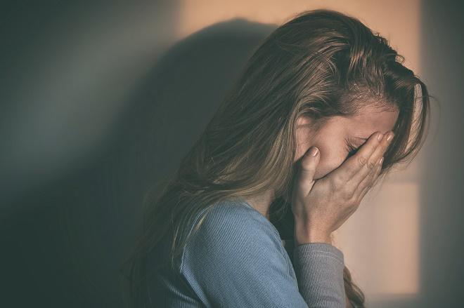 Обычно настроение ухудшается во время ПМС