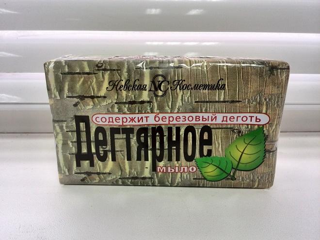 Одним из лучших и популярных производителей является Невская косметика