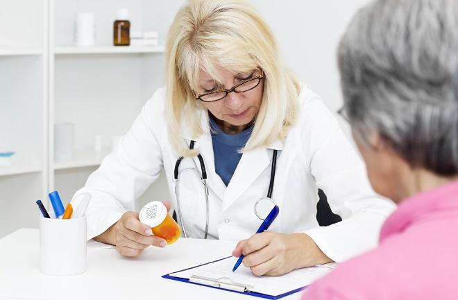 Основной метод терапии = медикаментозный