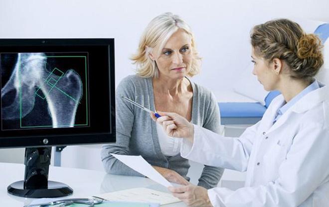 Остеопороз можно предотвратить