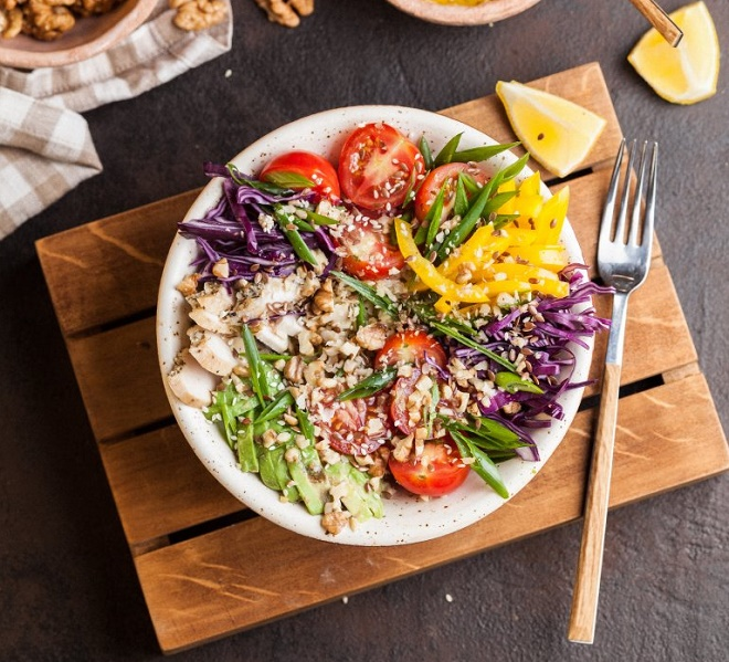 Отсутствие жиров не всегда ведет к похудению