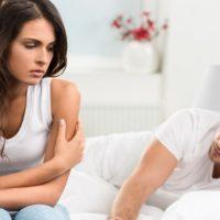 Снижение либидо у женщин и мужчин: симптомы, причины и лечение отсутствия полового влечения