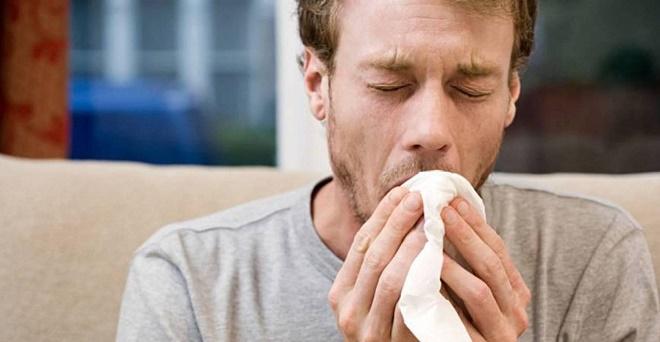 Сухой кашель необходимо сделать влажным