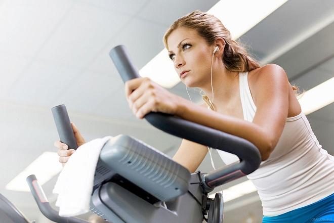 Уделяйте хотя бы немного времени физической активности