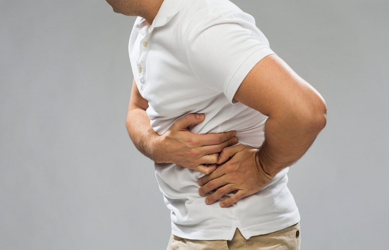 Воспаление селезенки - симптомы и методы лечения