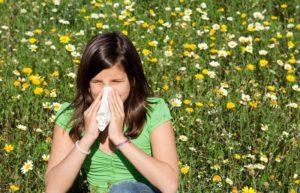 Как избавиться от сезонной аллергии в домашних условиях?