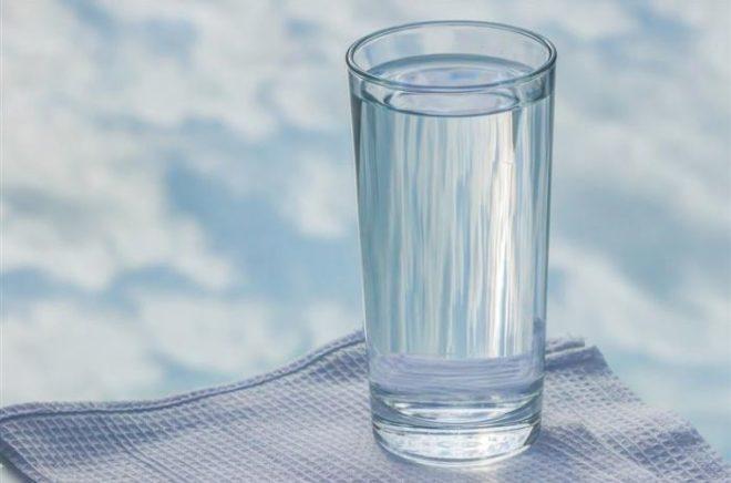 Вода - самый главный источник жизни