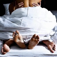 Почему секс полезен для здоровья?