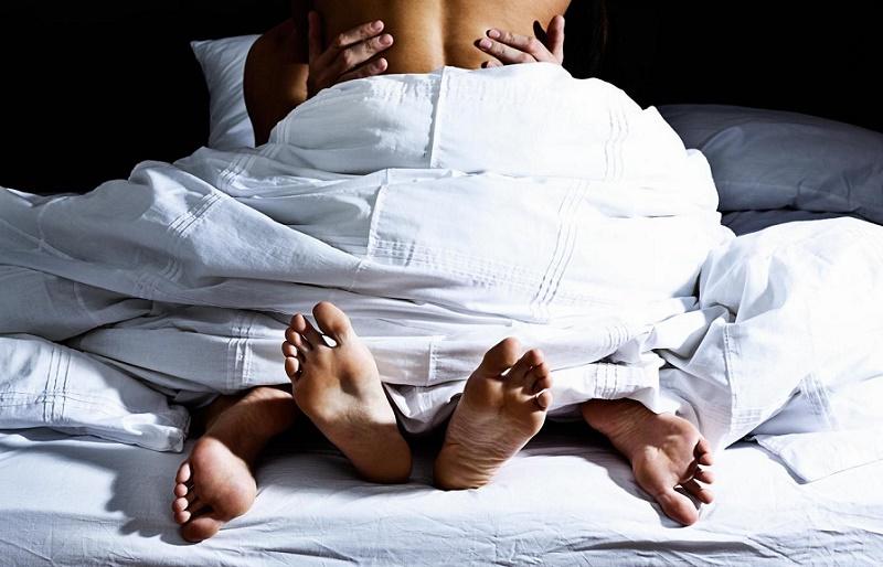 Чем полезен секс для женщин?