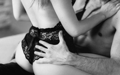 Для чего нужен секс?