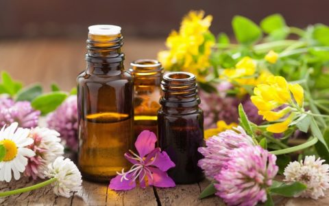 Эфирное масло от кашля и простуды - топ-10 масел для ароматерапии