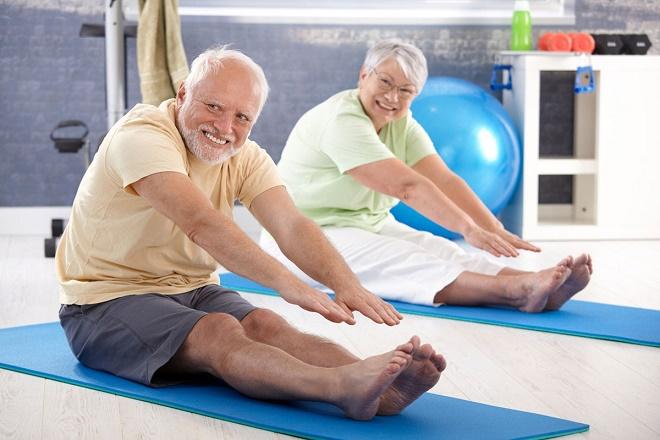 Эта схема отлично подойдет как для молодых, так и для пожилых людей
