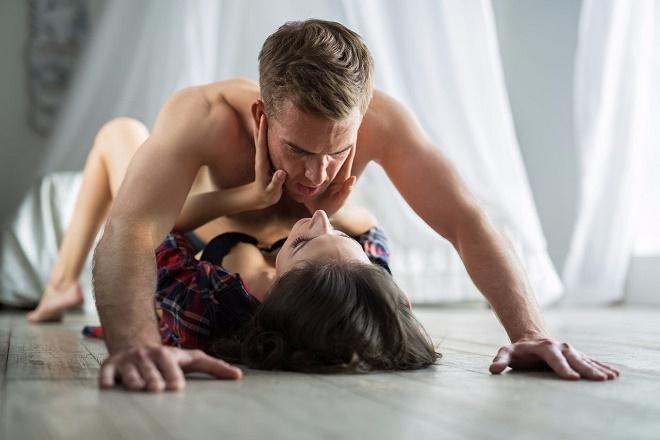Интимная близость оказывает колосальное влияние на состояние здоровья