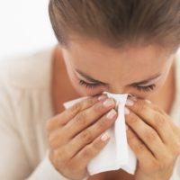 Как очистить забитый нос