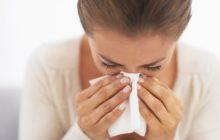 Как быстро снять заложенность носа в домашних условиях?