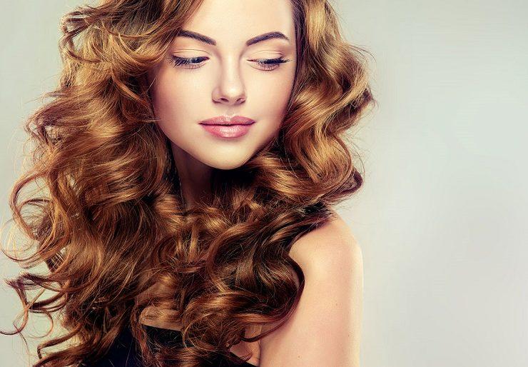 Как сделать волнистые волосы в домашних условиях?