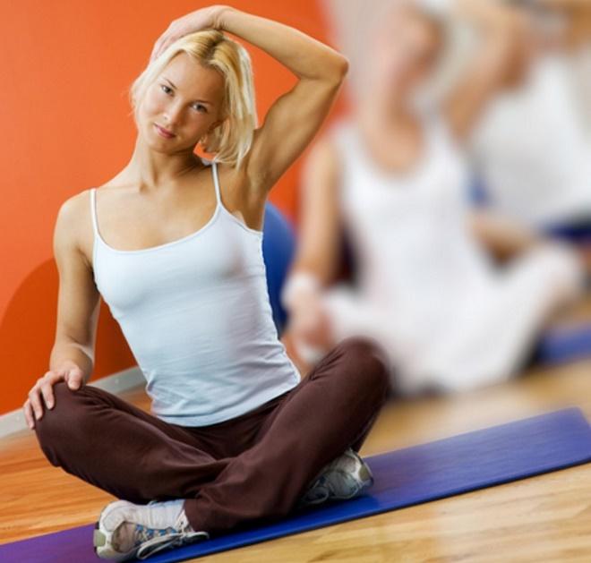 Комплек оказывает положительное влияние не только на состояние суставов и мышц, но и на психику