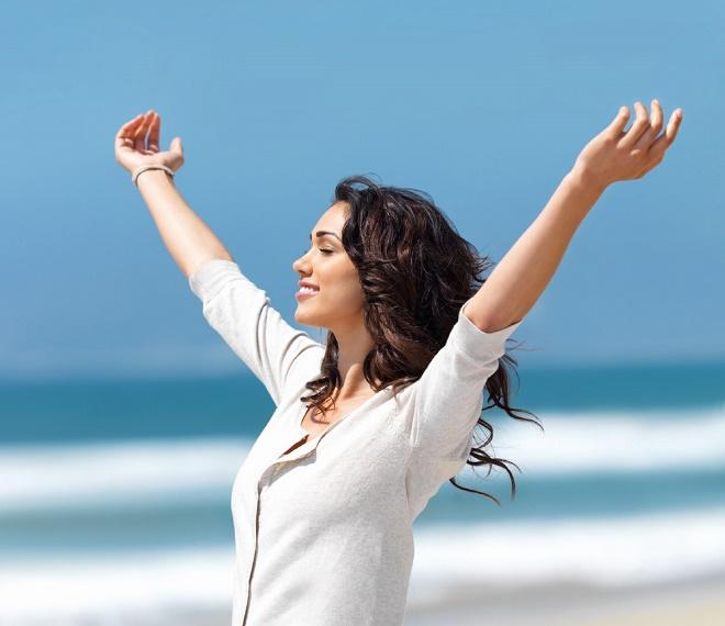 Комплекс Стрельниковой помогает вернуть голос и улучшить состояние здоровья в целом