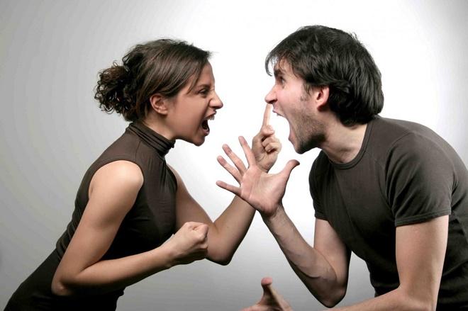 Контролируйте свои эмоции, иногда лучше остыть, а после продолжить разговор