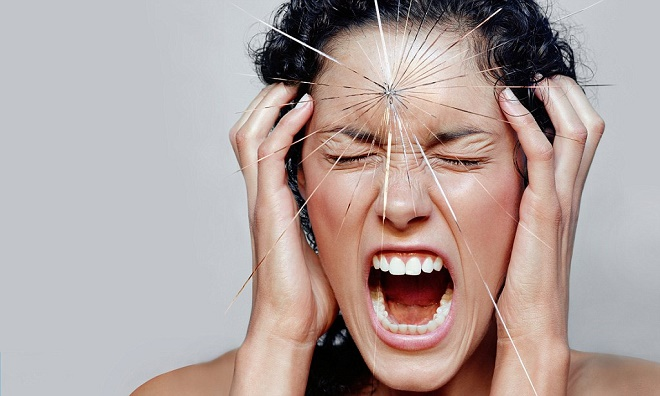 Невроз - это не болезнь, а состояние, которое есть у многих людей