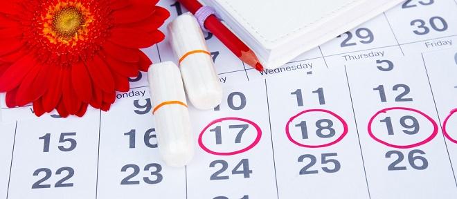 Нормой считается менструация от 4 до 7 суток