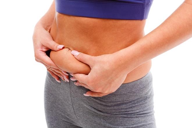 Полностью избавиться от жировой прослойки невозможно и не нужно