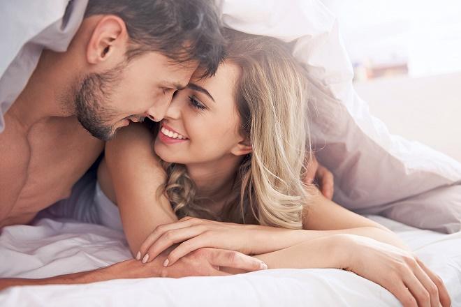 Практически сразу же после родов можно заниматься оральным сексом