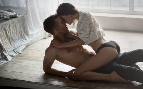 Сколько должен длиться нормальный секс?