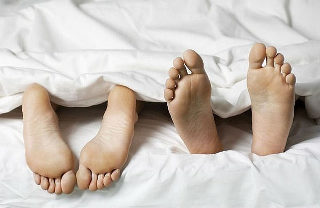 У мужчин и женщин оргазм может наступать в разное время полового акта