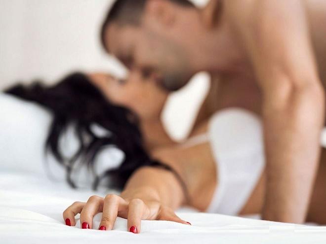 Во время секса значительно изменяется гормональный фон и у женщин, и у мужчин