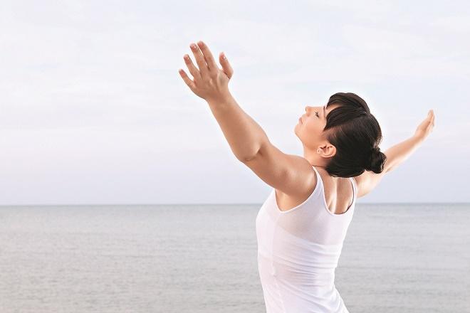 Выполняя упражнения нужно обеспечить доступ к кислороду