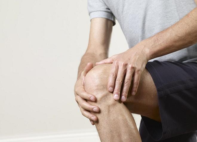 Боль может появляться даже от простой недолгой пешей прогулки