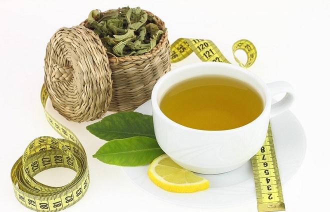 Чай можно выпивать непосредственно перед сном или же вместо ужина