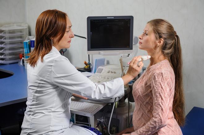 Иногда изменения в данном органе могут наблюдаться во время беременности
