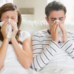 Как быстро поставить себя на ноги при простуде?