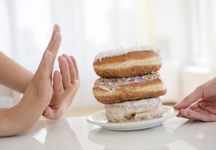 Как навсегда отказаться от сладкого?
